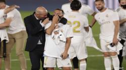 مفاجأة.. نجم ريال مدريد لن يلتحق بالكلاسيكو ويغيب لثلاثة أسابيع أخرى