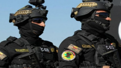 Iraq's intelligence arrests an ISIS Leader