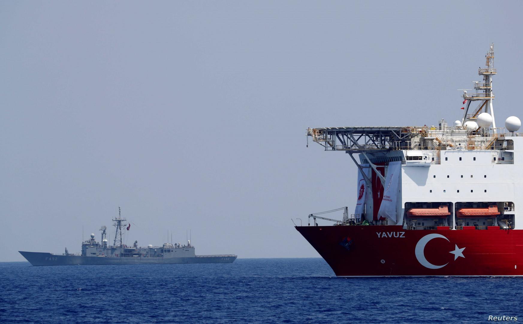 """اليونان وتركيا تتوصلان إلى اتفاق """"الخط الساخن"""""""