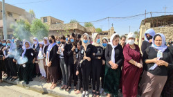 Yazidi's Baba Sheikh to his burial place