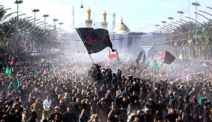 الصحة العراقية تتخوف من انتشار للوباء خلال الزيارة الاربعينية