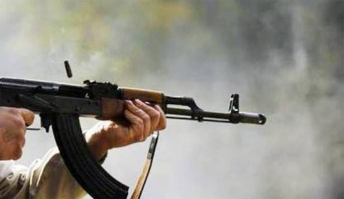 اشتباكات عنيفة بين الشرطة ومطلوبين في ميسان
