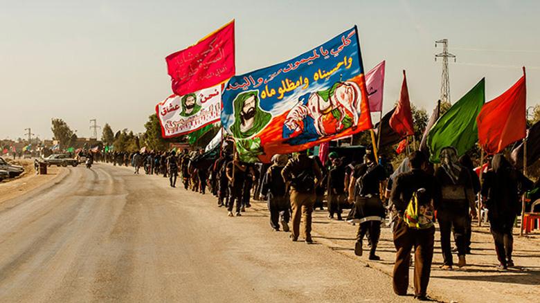 الخارجية الايرانية تعلق على إلغاء تأشيرات الدخول بين بغداد وطهران: قيد الدراسة