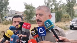 The Peshmerga comments on the incident in the unit 70's headquarters