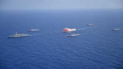 تركيا تتراجع في نزاع شرق المتوسط