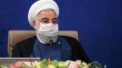 الرئيس الإيراني روحاني يعلن التعبئة العامة في عموم البلاد