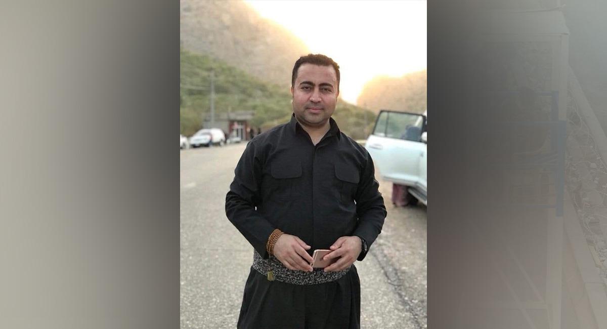 كورونا يغيب صحفيا في اقليم كوردستان