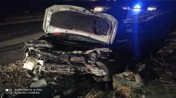 سقوط 8 ضحايا في حادث مروّع بأربيل