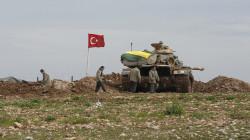 الجيش التركي ينشئ نقطة عسكرية جديدة داخل حدود إقليم كوردستان