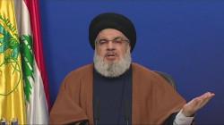 نصر الله يحدد ثلاثة عوامل لتوجه الملايين لكربلاء من بينها سقوط صدام حسين