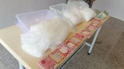 القبض على 5 تجار مخدرات في الأنبار والبصرة