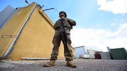 """بينها للعامري والخزعلي والكتائب.. """"عاصفة أمريكية"""" تستهدف 80 موقعاً في العراق"""