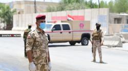 إنتحار شخص وتحرير مختطف في بغداد