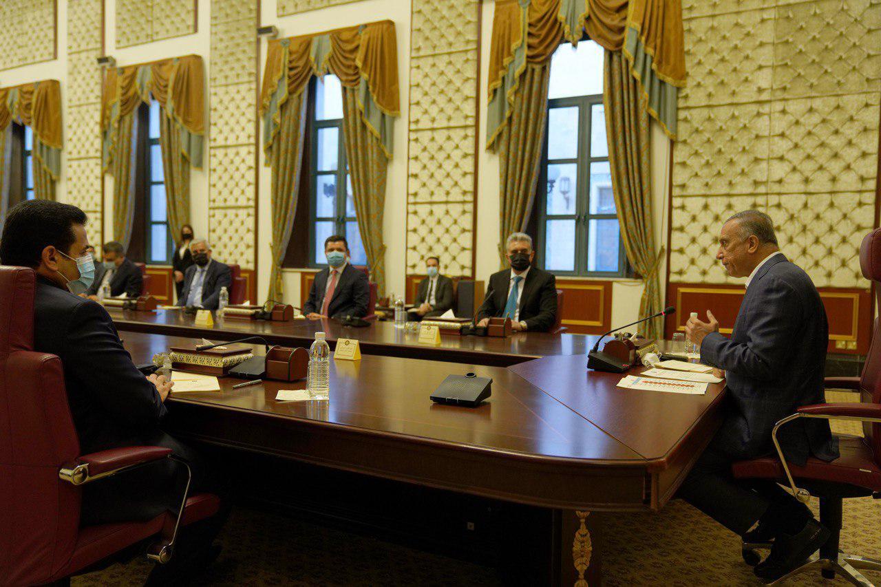 """ابرزها تعيينات للايزيديين.. الحكومة الاتحادية تكشف مزيداً من بنود """"اتفاق سنجار"""""""