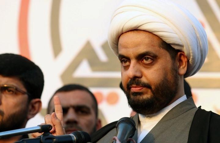 الخزعلي يفتح النار على الكاظمي: حكومته تعادي مؤسسة الحشد