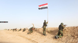 Three Iraqi soldiers injured in an explosion south of Mosul