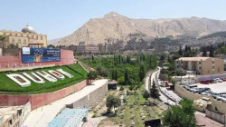 15 million-euro French grant to implement service projects Duhok