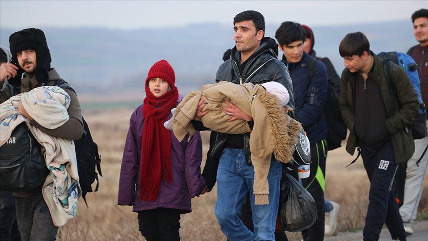 مقتل واصابة سوريين بانفجار اثناء عبورهم الى تركيا