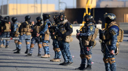 The Federal Police arrests an ISIS official in Kirkuk