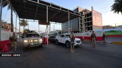 إنتحار رجل وامرأة ومقتل شخص واصابة نجله بحوادث ببغداد والبصرة