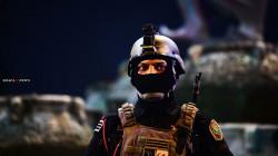 الكشف عن طبيعة انفجار شرقي بغداد