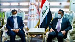 طهران وبغداد تتفقان على الإفراج عن أصول إيران المالية والكاظمي يتعهد بمتابعته