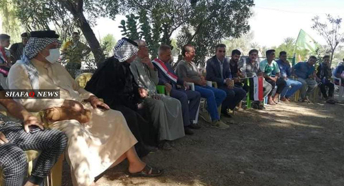 المندلاويون معتصمون رغم الإحباط.. تحويل مدينتهم إلى قضاء يصطدم بقرارات صدام