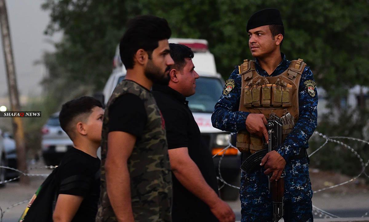 """هجوم """"ارهابي"""" يودي بحياة ثلاثة مدنيين قرب كركوك"""