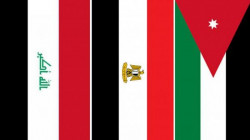 Iraq, Egypt and Jordan ministers of foreign affairs meet in Cairo