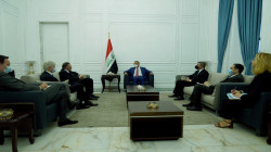 Total company to increase investment in Iraq