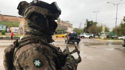 An ISIS terrorist arrested in Kirkuk