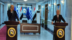 Iraq and Greece to strengthen relations