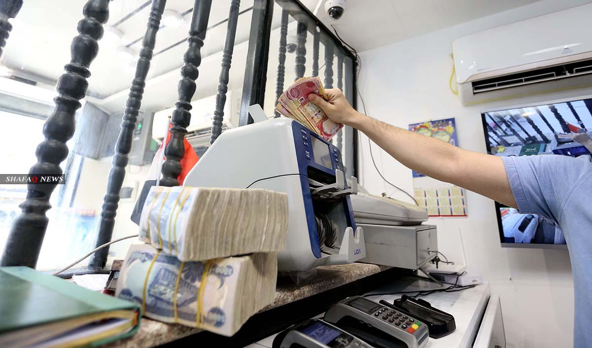 Kurdistan receives 320 billion dinars from the Iraqi government 1602666519930