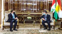 UK welcomes Sinjar agreement