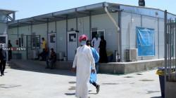 اكثر من عشرة الاف حالة وفاة في العراق بفيروس كورونا