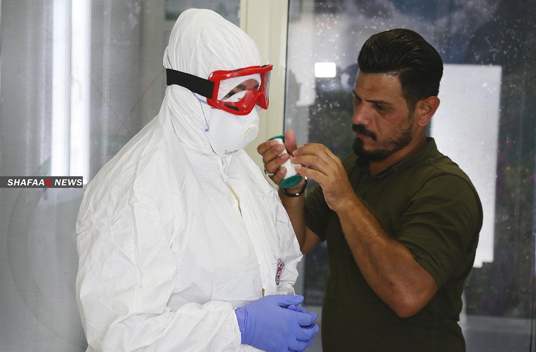 الصحة العراقية تكشف اخر تطورات فيروس كورونا: هذا ما سيحدث في الشتاء
