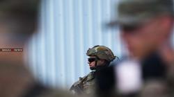 إصابة شخص بانفجار يستهدف عربة للتحالف الدولي جنوبي العراق