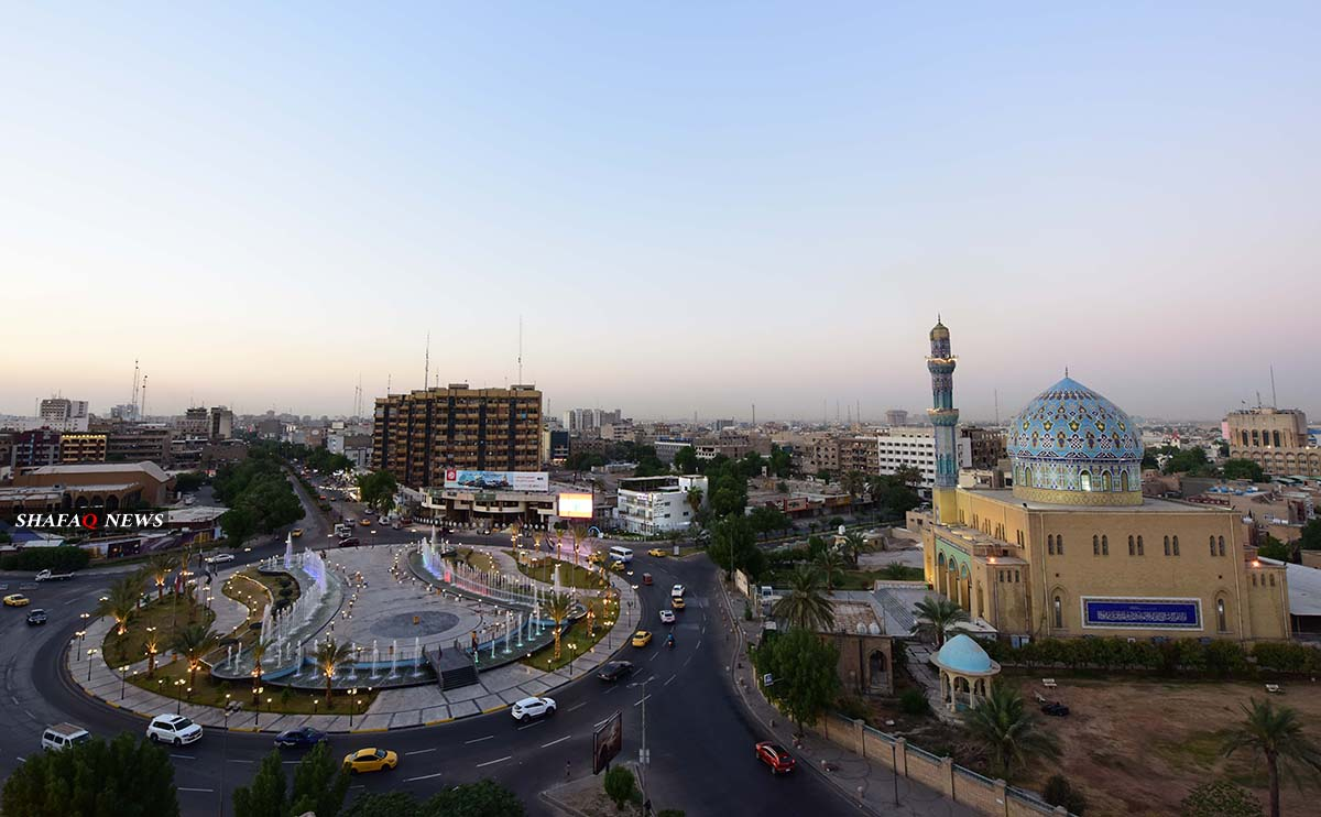 العراق خارج تصنيف الحرية الاقتصادية العالمية