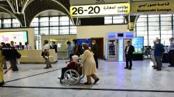 انطلاق أولى الرحلات الجوية لإجلاء العراقيين من الهند