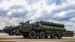 """روسيا تعلن نجاح تركيا في تجربة منظومة """"إس-400"""" بإسقاط اهداف"""