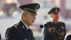 Mexico's EX-Defense Minister arrested by US authorities