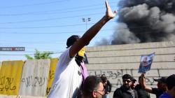 """برلمان كوردستان يطالب بغداد بالتحقيق في حرق مقر """"البارتي"""" والعلم الكوردي"""