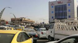 الموصل تصحو على خروج احد جسورها الرئيسية الخمسة عن الخدمة