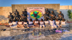 Dangerous ISIS cell dismantled in Saladin