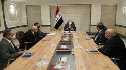Al-Kadhimi meets with the fact-finding committee members