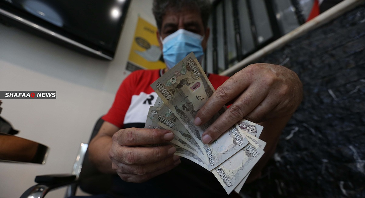 Speculation and ill-considered actions.. A Black fate awaits the Iraqi dinar 1603121178925