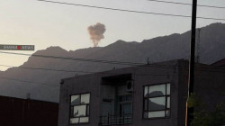 Turkey bombards villages near mount Qandil for the first time in two months