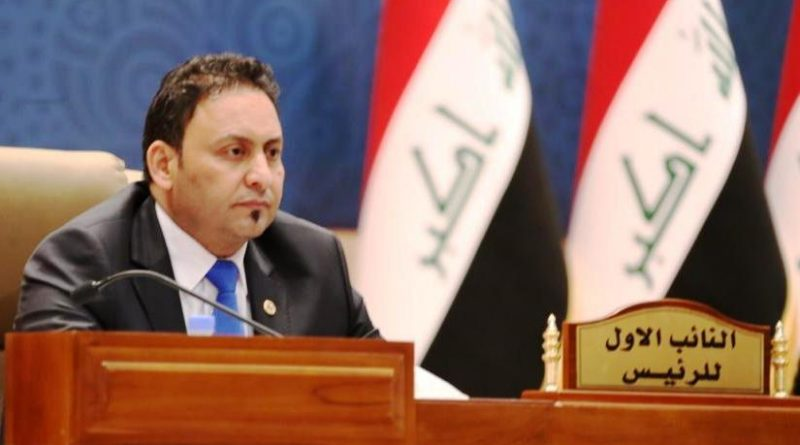 The parliament demands investigating Iraqi properties outside Iraq 1603126080878