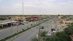 تظاهرة تقطع طريقا دوليا يربط العراق بإيران