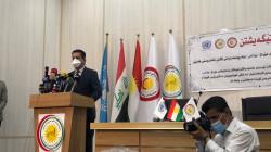 UNAMI signs a memorandum on COVID-19 with Kurdistan